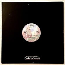 1982 - JIMMY SPICER - THE BUBBLE BUNCH - MERCURY RECORDS ORIGINAL PRESSING - NM