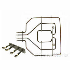 Genuine BOSCH Oven Grill Element Top Upper Dual Cooker Heater 2800W