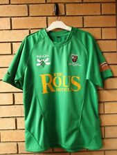 LISMORE RUGBY CLUB #12 RUGBY UNION KOOGA JERSEY SIZE LARGE RARE!