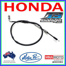MOTION PRO T3 SLIDELIGHT HOT START CABLE SUIT HONDA CRF250R 2008-2009