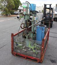NAS TOA Spot Welding Machine SLP-50AS 50kVA 97kVA 17000kA Nut welder resistance