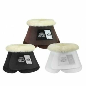 Veredus STS Safety Bell Boots Light