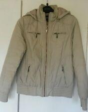Womans jackets, beige,L, Kenvelo