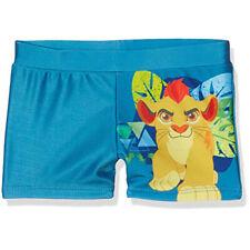 Disney Lion Guard Boys' Blue Swim Shorts Size 2 years