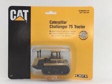 1/64 ERTL CAT CHALLENGER 75 TRACTOR