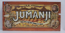 Jumanji Jeu de société - Très bon état - Rare - Edidion 1995 - MB - Vintage