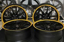 Original AMG Performance Rims Set 19 + 20 inch c63 Coupe + Cabrio c205 NEW