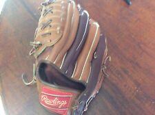 Rawlings Rawlings GJ97 Cesar Cedeno Baseball Glove Left Handed
