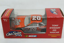Action 1:64 Scale TONY STEWART Pontiac Grand Prix HOME DEPOT OLD SPICE #20