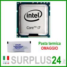 CPU INTEL Core i7-920 SLBCH 2.66GHz 8M Socket LGA 1366 Processore i7