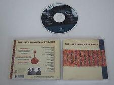 JAZZ MANDOLIN PROJECT/JAZZ MANDOLIN PROJECT(ACCURATE RECORDS-AC 5020)CD ALBUM