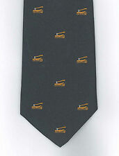 SCOUTS OF CHINA (TAIWAN) - Scouts Leader / Commissioner Official Woodbadge Tie
