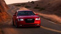"""2015 Chrysler 300S Auto Car Art Silk Wall Poster 24x36"""""""
