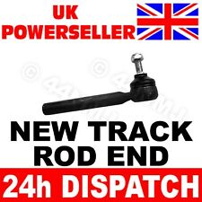 Track Rod END Fiat Punto all 1994-2006 all Tie Rod