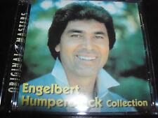 Engelbert Hemperdinck Collection Rare Australian CD