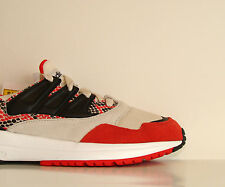 2013 Adidas Originals Allegra EF W Snakeskin SAMPLE 7 Atmos Red Running Trainer