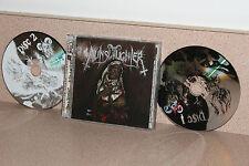 Nunslaughter Demoslaughter 2 CD Hells Headbangers