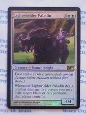 Magic MTG M2010: Lightwielder Paladin *FOIL*