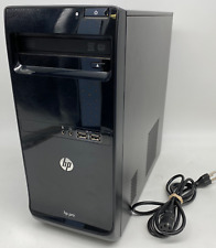HP Pro 3515 Desktop - AMD A6-5400K @ 3.60GHz 8GB RAM 1TB HDD Windows 10 Pro