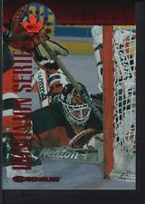 MIKE DUNHAM 1997/98 DONRUSS CANADIAN ICE  #87  DOMINION DEVILS SP #128/150