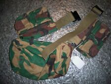 Camo Hunting Belt with Lots of pouches Adjustable Camouflage Waist Bag Nice