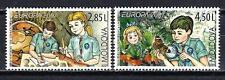 Moldavie 2007 Europa Yvert n° 506 et 507 neuf ** 1er choix