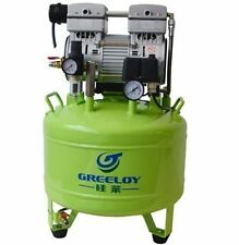 GREELOY® Dental Noiseless Oil Free Oilless Air Compressor Motors 40L 155L/min