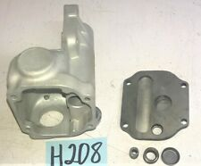 USED OEM . '64 - '68 SUNBEAM ALPINE SERIES 4/5 LHD STEERING BOX AND COVER   H208