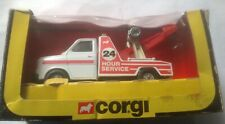 CORGI TOYS 1140 FORD TRANSIT BREAKDOWN TRUCK BOXED