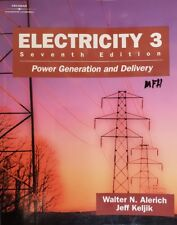 Electricity 3: Power Generation and Delivery, 7e