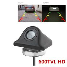 Waterproof HD 600TVL 170°Car Backup Rear View Reverse Camera Night Vision