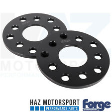 Audi TTS MK3 Alloy Wheel Spacers 5x100 5x112 PCD 8mm (Pair)