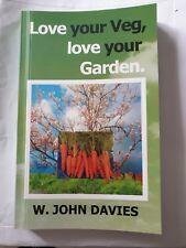 Gardening books.