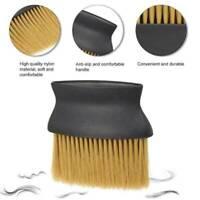 Salon Barber Neck Face Duster Clean Brush Hairdressing Hair Cutting Hairbrush