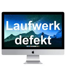 "iMac 27"" Core i7 2,8 GHz (iMac11,1, 128 GB SSD, 20 GB) #Gut"