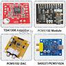TDA1308 PCM5102 PCM5102A SA9227 DAC Decoder I2S Player 32bit Amplifier Board