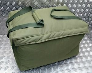 Genuine British Military Large Heavy Duty Thermal Insulated Field Holdall MK2