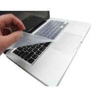 """Universal Notebook Laptop Tastatur Folie Silicone Schutzfolie AntiStaub 15 """"17"""""""