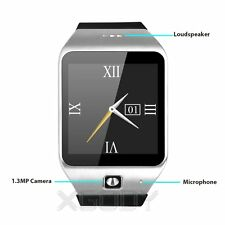 LG118 Bluetooth Smart Wrist Watch Phone Mate For IOS iPhone Android LG Samsung