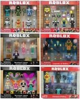 Roblox Game Mini Figure PVC Toys Kids Xmas Gift Mix Match Table Decor Collection