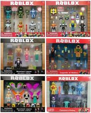 Ebay Roblox Figures Robot Roblox Tv Movie Video Game Action Figures For Sale Ebay