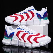 Men Sneakers Fashion Breathable Running Men Casual Shoes Sports Tenis Masculino
