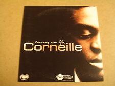 CD - SINGLE / CORNEILLE - COMME UN FILS
