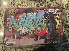 Mezco One:12 Collective Rumble Society Hoodz Vapor - In Hand, Sealed, NIB