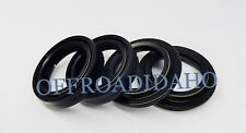 FRONT FORK TUBE OIL & DUST SEAL KIT HONDA CRF230F 2003 2004 2005 2006 2007 2008