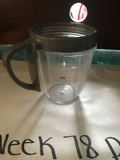 Replacement NutriBullet Cup 900Series