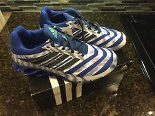 Adidas Springblade Ignite Blue size 7 men