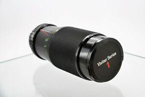 Vivitar Series 1 70-210mm f/3.5 Macro Zoom MF Lens for Nikon Ai / Tokina / One