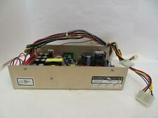 DIGITAL POWER SUPPLY USS255-404 90-250VAC 5A AMP REV 5