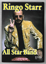 DVD / RINGO STARR ALL STAR BAND (MUSIQUE CONCERT)